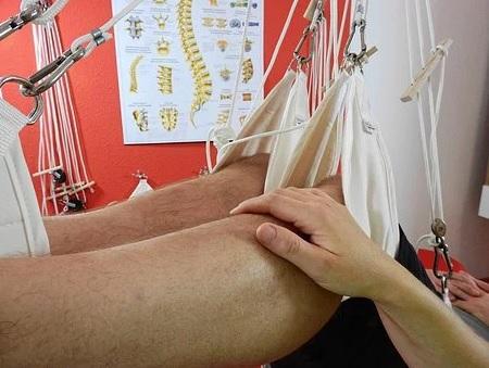 Fyzikální terapie, léčba pohybového aparátu, Vojtova metoda