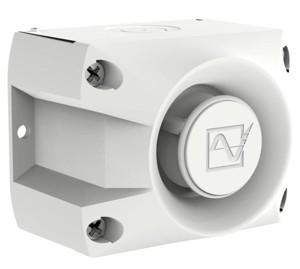 Houkačka Pfannenberg - zvuková signalizační zařízení