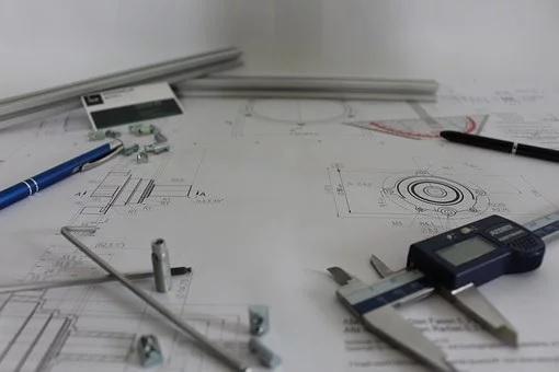 Zhotovení náhradních strojních dílů dle technické dokumentace
