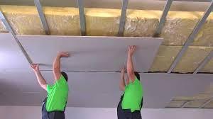 Úpravy interiérů montáží sádrokartonem