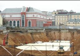 Hydroizolace základů budov -  Izolinvest s.r.o. Zlín
