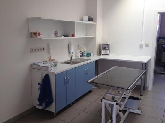 Veterinární klinika – MVDr. Radomír Mlejnský Uherské Hradiště