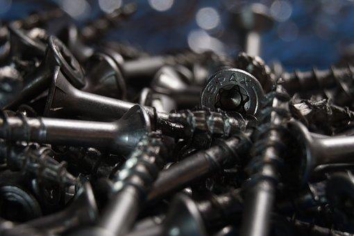 Spojovací materiál - hmoždinky, nýty, závitové tyče Zlínský kraj