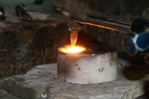 Prodej technických plynů - acetylen, argon, progen, kyslík, dusík