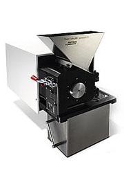 Laboratorní mlýn střižný-řezací od výrobce FRITSCH