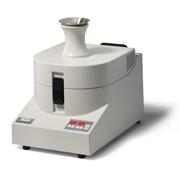 Rotorový rychlomlýnek FRITSCH k efektivnímu drcení laboratorních vzorků