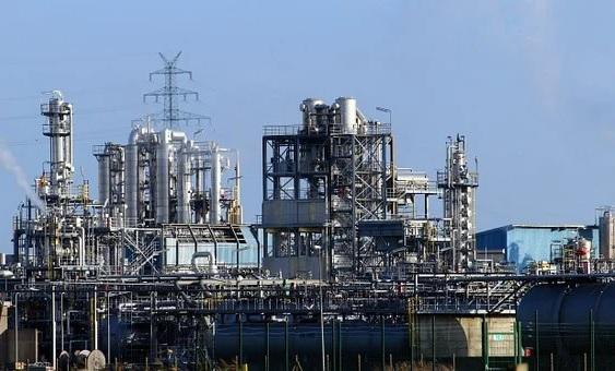 Kvalitní průmyslové armatury - klapky, ventily, šoupátka