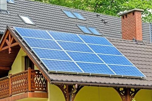 Fotovoltaické systémy instaluje MIVOTOP s.r.o. Opava