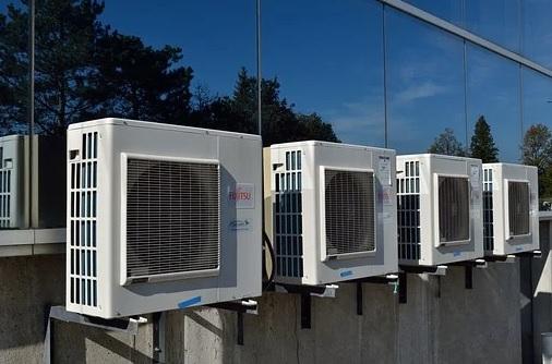 Instalace a servis klimatizačních jednotek