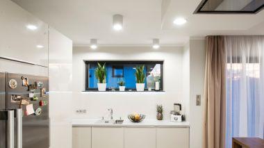 Atraktivní osvětlení kuchyně - výběr svítidel do domácnosti