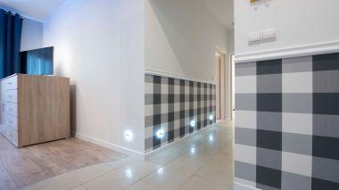 Osvětlení interiérů rodinných domů na kanlux.com
