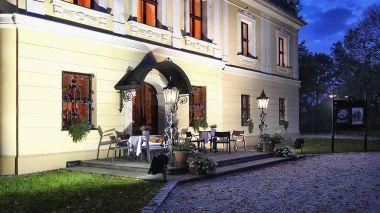 Venkovní osvětlení domu - internetový prodej svítidel