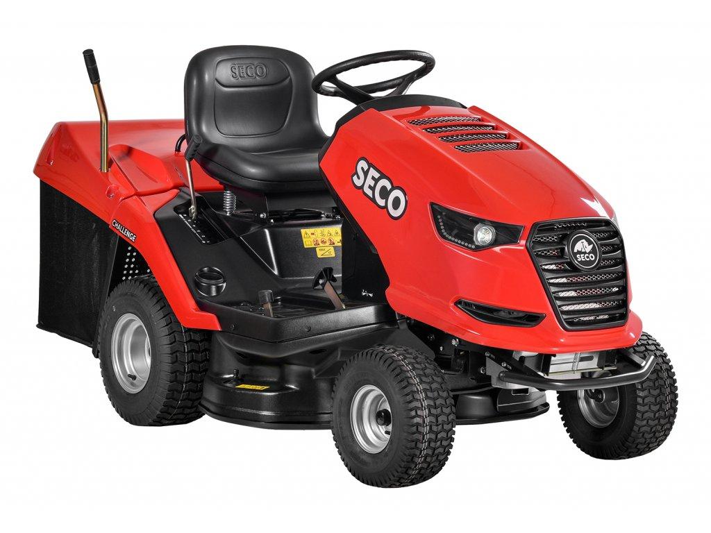 Záruční a pozáruční servis traktorů SECO