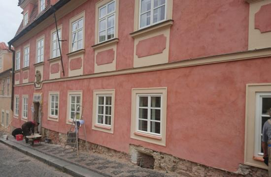 Sanace betonu a vlhkého zdiva - Premix servis Praha