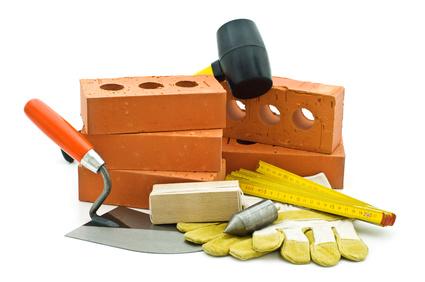 Rekonstrukce interiérů, opravy omítek, sádrokartonářské práce