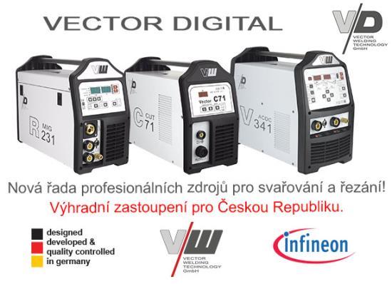 Profesionální poradenství při výběru svářecí techniky - WELDPOINT