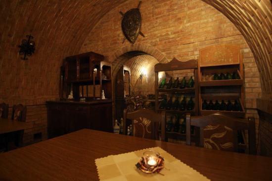 Vinárna Vinařství Neuman, tradiční moravská vína
