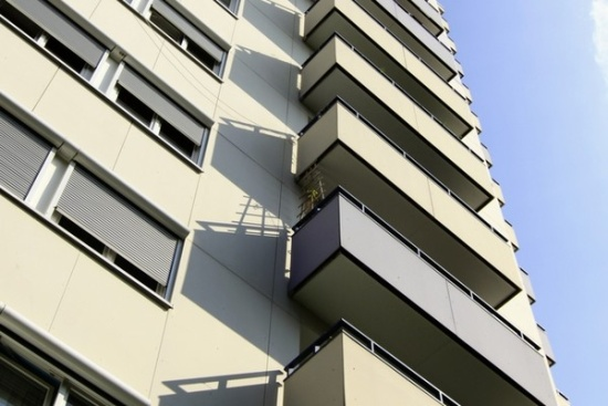 Technická správa nemovitostí, Praha