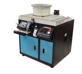 Automatické systémy pro testování materiálů vířivými proudy