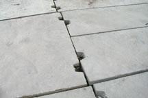 Betonové silniční panely - Rieder Beton, spol. s r.o. z Jihlavy
