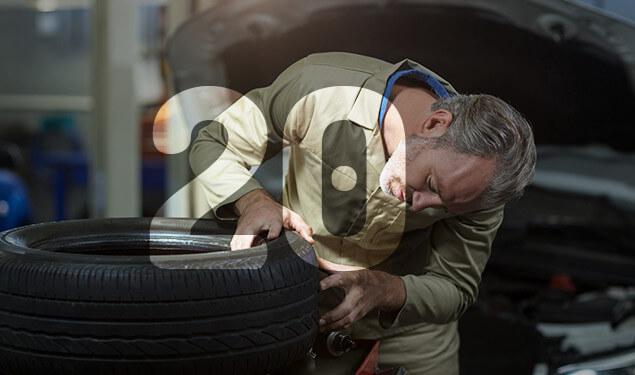 Komplexní služby autoservisu a pneuservisu Slušovice