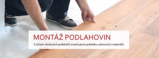 Profesionální pokládka podlahových krytin - Pavel Bradáč - EFEKT Kunovice