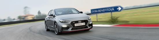Výhodné Hyundai benefity při koupi nového vozu