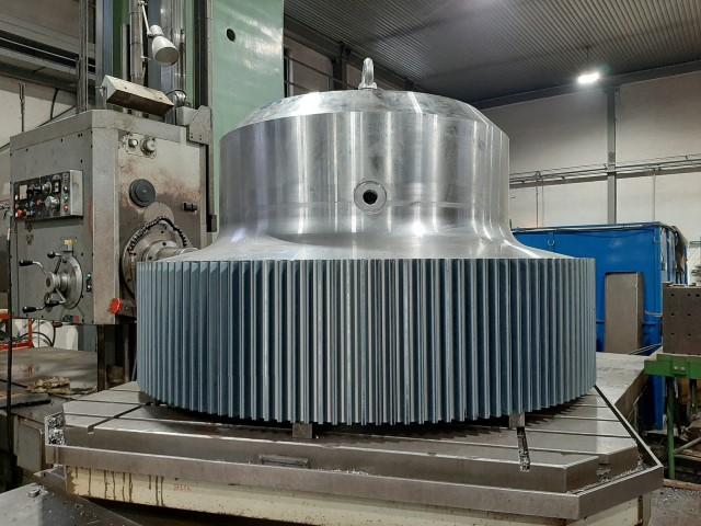 Laserové porvrchové kalení nástrojových a konstrukčních ocelí