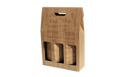 Výroba a prodej pivoboxů pro pivovary