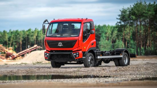 Autorizovaný servis nákladních vozidel Avia - Hagemann a.s.