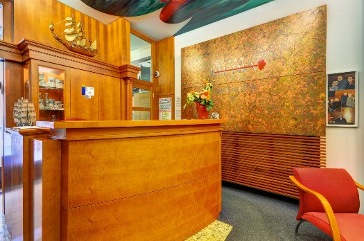 Hotel IBERIA v centru Opavy poskytuje kvalitní ubytování