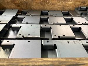 Dělení hutního materiálu, CNC a NC zpracování plechu, profilů