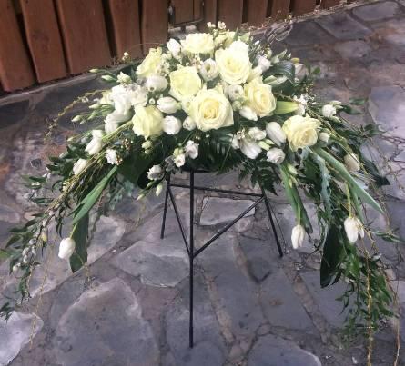 Kompletní zajištění pohřbu - pohřební služby Charón
