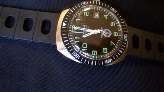 Výkup starých pilotních hodinek Prim - Výkup hodinek Opava