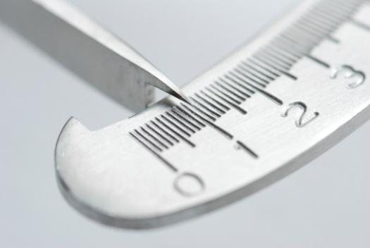 Kalibrace měřidel v akreditované kalibrační laboratoři