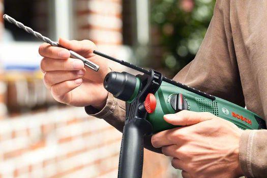Prodej elektrického ručního nářadí Bosch v e-shopu
