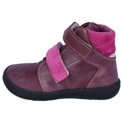 Dětská obuv typu Barefoot - JONAP - výroba obuvi s.r.o.
