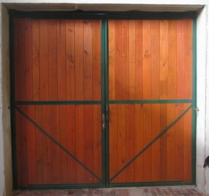 Výroba stájových vrat a oken - Equicov s.r.o. Třebíčsko