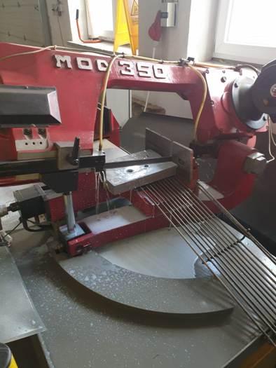 CNC kovovýroba - CNC-MORAVIA s.r.o. Prostějov