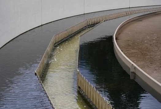 Výstavba a rekonstrukce čistíren odpadních vod