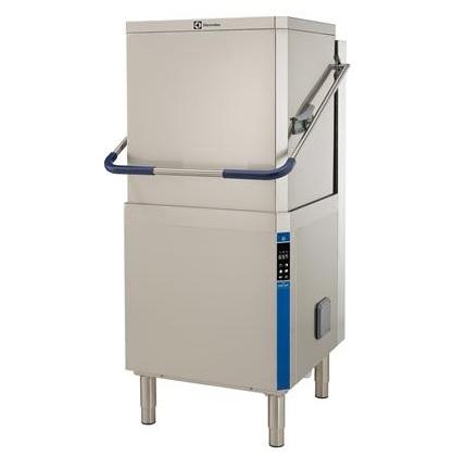 Electrolux mycí stroj s manuálním zdvihem