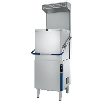 Electrolux mycí stroje na sklo i černé nádobí