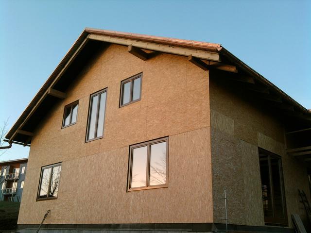 Energetické bydlení zajistí společnost M-Stavby, s.r.o.