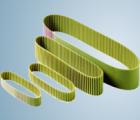 Ozubené řemeny pro synchronizační pohony