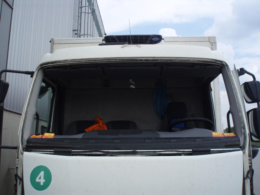 Výměna autoskel nákladních vozidel, TRIO AUTOSKLO