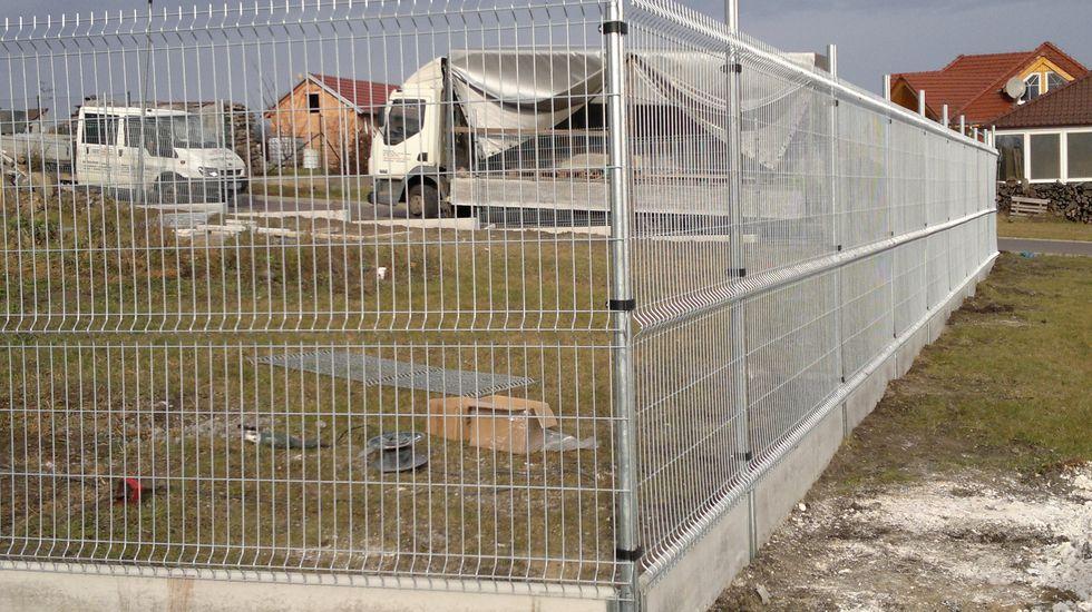 Bohatý výběr kvalitních plotových sloupků, panelů a vzpěr