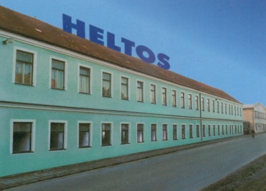 HELTOS a.s. - servis, opravy i generální opravy stolních a sloupových vrtaček