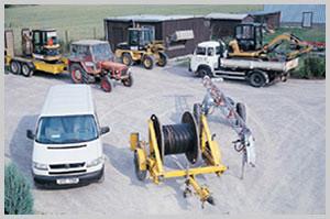 ELEKTROMONTÁŽE, s.r.o. - kabely pro rozvod elektrické energie