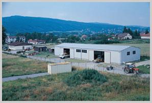 ELEKTROMONTÁŽE, s.r.o. certifikovaná podle normy ISO 9001:2001