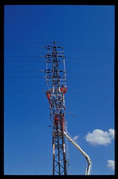 Revize rozvodných zařízení elektrické energie